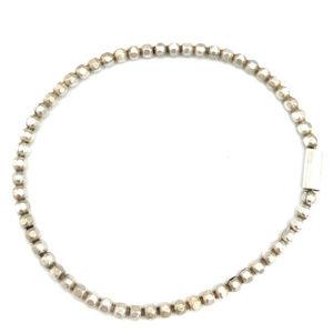B2879 Silpada Charlotte Stretch Bracelet (Allison)